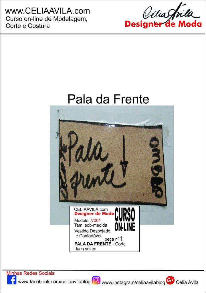 PALA DA FRENTE